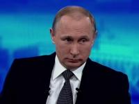 Un opozant al lui Putin se zbate intre viata si moarte, dupa ce ar fi fost otravit. Sotia da vina pe presedintele rus