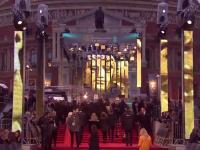 Vedeta care sustine protestele din Romania de pe covorul rosu de la Premiile BAFTA. Favoritii fiecarei categorii