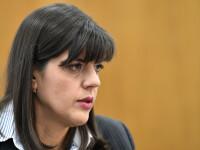 Kovesi despre legile justiţiei: Ministrul să explice de ce vrea să le schimbe