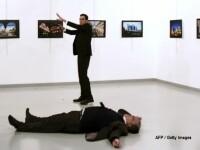 Un fotograf roman, pe podium la cea mai prestigioasa competitie mondiala de fotojurnalism. Imaginea care a castigat