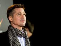 Este oficial. Cu cine are o relatie Brad Pitt, dupa divortul de Angelina Jolie