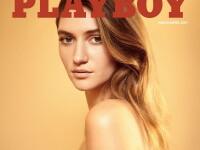 Decizia luata la un an dupa ce revista Playboy a renuntat la fotografiile nud. \