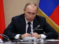 New York Times: Rusia a amplasat in secret un nou sistem de rachete de croaziera, incalcand un tratat cu SUA