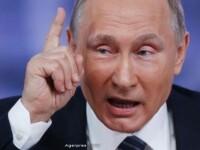Rusia recunoaste implicarea intr-un razboi informatic. Declaratiile ministrului Apararii despre \