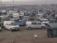 38.000 de masini second hand in doar doua saptamani. Cine profita si cine pierde dupa eliminarea timbrului de mediu
