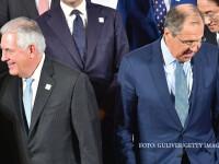 Americanii si rusii nu sunt gata pentru o colaborare militara, desi Trump insista.