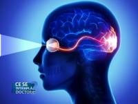 Pana la 7 ani, se formeaza calea de comunicare dintre creier si ochi. Cum se face reeducarea ochiului lenes