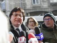 Primarul Timisoarei, Nicolae Robu: