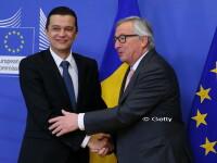 Surse: Dana Garbovan, in carti pentru Ministerul Justitiei. Ce le-a transmis Grindeanu lui Jean-Claude Juncker si Donald Tusk