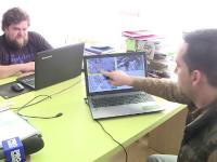 Fenomen studiat in premiera in Romania. Cercetatorii au montat camere video in paduri si contrazic tot ce stiam