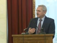 Dragnea ii asigura pe primarii din Romania ca nu trebuie sa se mai teama de institutiile de control. Mesajul liderului PSD