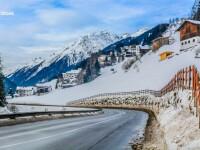In urma cu 70 de ani, era cel mai sarac sat din Tirol. Reteta prin care a devenit cea mai bogata regiune si Raiul schiorilor