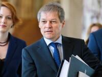 """Dacian Cioloș: """"Nu știu cum se va termina acest circ periculos"""""""
