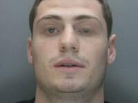 Un criminal, condamnat la 30 de ani de inchisoare, liber pe strazile din Liverpool. Cum a evadat, ajutat de doi barbati