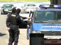 Un tanar jandarm din Oradea s-a sinucis din cauza unei greseli marunte. Colegii i-au spart usa si l-au gasit mort in casa