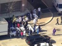 Pacientii unui spital din Texas au fost evacuati dupa o alerta de atac armat. Politia nu a gasit niciun un suspect