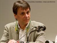 Noul director al Circului Globus, un fost ministru din guvernul Ponta. A jucat si intr-un film al lui Sergiu Nicolaescu