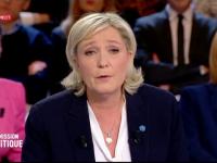 Sefa de cabinet a lui Marine Le Pen a fost inculpata. Reactia candidatului \
