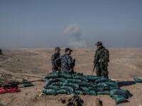 Fortele de securitate irakiene au cucerit aeroportul Mosul de sub controlul jihadistilor ISIS. Operatiunea a durat 4 ore