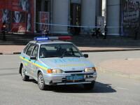 Un parlamentar ucrainean rapit de atacatori necunoscuti in Odesa