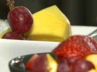 Cantitatea de legume si fructe pe care trebuie sa o consumam zilnic pentru a trai mai mult