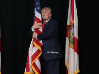 Donald Trump a anuntat ca vrea extinderea arsenalului nuclear al SUA. \