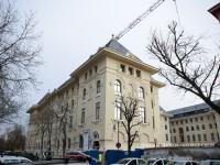 Capitala ar putea avea administrator public, pe langa primarul general. Cu ce se va ocupa noul functionar, numit prin concurs