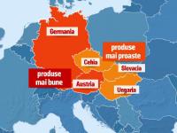 Este sau nu Estul Europei