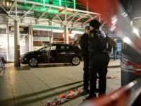 Un barbat a intrat intentionat cu masina in oameni, in Germania: un mort si 2 raniti. Agresorul a fost impuscat de politie