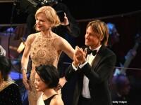 Moment bizar pentru Nicole Kidman la premiile Oscar 2017. Felul in care aplauda, ironizat pe Twitter. VIDEO