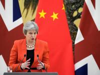 Cetățenii care ajung în Marea Britanie după Brexit nu vor avea aceleași drepturi cu cei ajunși înainte