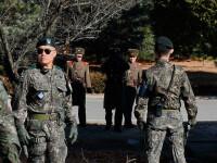 """Viața ca șef în poliția nord-coreeană: """"Înainte să executăm oameni, primim mâncare și alcool"""""""
