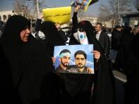"""Miercurea Albă: 29 de femei """"păcălite să-și dea hijab-ul jos, arestate"""", în Iran"""