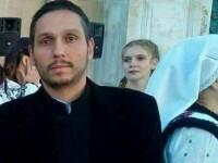 Un preot român de 38 de ani a murit în Italia, iar familia are acum nevoie de ajutor