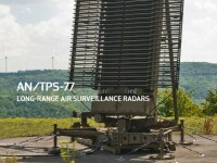 România a cumpărat un radar de 14 milioane de € de la Lockheed Martin