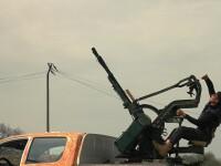 Rusia a trimis un comando sirian să afle de unde provine lansatorul care a distrus un avion rusesc