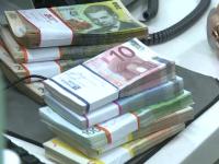 """C.E. propune acordarea unui """"ajutor de coronavirus"""" de 4 miliarde de euro pentru România"""