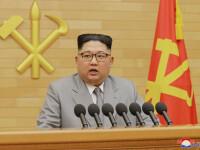 Coreea de Nord acuză SUA că pregătesc un posibil atac preventiv împotriva sa