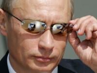 Vladimir Putin şi-a înregistrat candidatura pentru alegerile prezidenţiale din martie