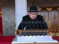 Kim Jong-un: Coreea de Nord este o putere militară de clasă mondială