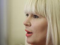 Elena Udrea cere repunerea pe rol a dosarului