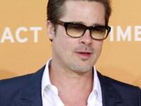 Brad Pitt, glumă privind plecarea Prințului Harry din UK. Reacția lui William și Kate