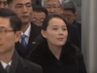 Premieră istorică. Sora lui Kim Jong Un a ajuns în Coreea de Sud. VIDEO