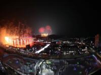JO din Coreea de Sud: Cel puțin 16 persoane au fost rănite din cauza vântului puternic