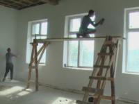 Statul le dă până la 40.000 lei românilor care fac reparaţii în casă. Care sunt condiţiile
