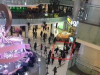 Atac într-un mall din Beijing. O persoană a murit, 12 au fost rănite