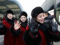 """JO: Angajații unui hotel, obligați să facă un curs despre """"bunele maniere"""", înainte să primească delegația nord-coreeană"""