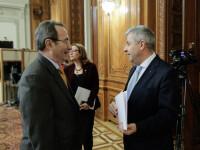 Florin Iordache: Iohannis încalcă Constituția. Bineînțeles că se poate ajunge la suspendare