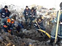 Anchetatorii ruși au anunțat cauza prăbușirii avionului AN-148, soldată cu 71 de morți