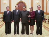 Kim Jong Un a cerut